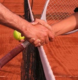 tennis bormes les mimosas